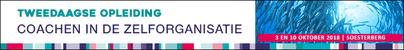 Coachen in de Zelforganisatie | 3 & 10 oktober