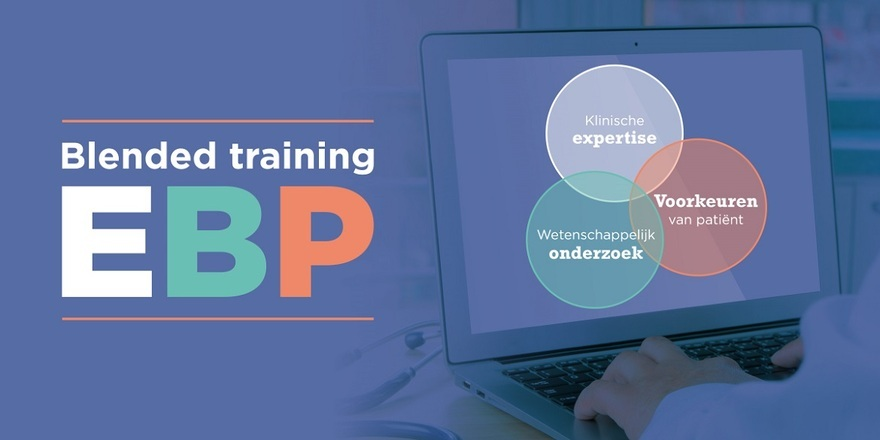 Blended training EBP | 27 september 2018