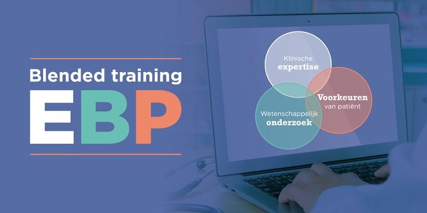 Blended training EBP | 27 september 2018
