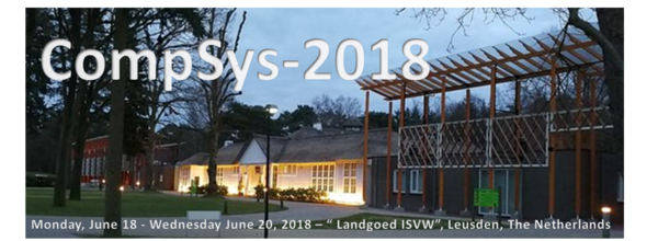 International Conference on Computing Systems (CompSys-2018)