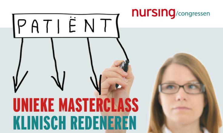 Masterclass Klinisch Redeneren | 14 december 2018