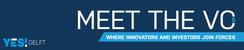 YES!Delft Meet the VCs 2018   Investors