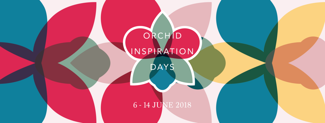 Orchid Inspiration days 2018 (EN)
