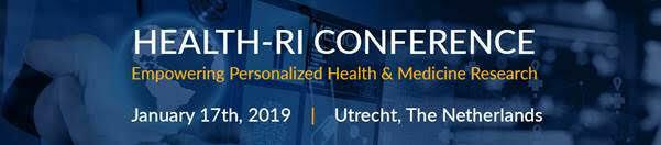 Health-RI Conference 2019