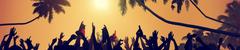 RBS Beach Party - 21 June 2018