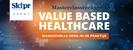 (BTW) Masterclassreeks Value Based Health Care | 22 januari 2019