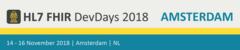 HL7 FHIR DevDays 2018