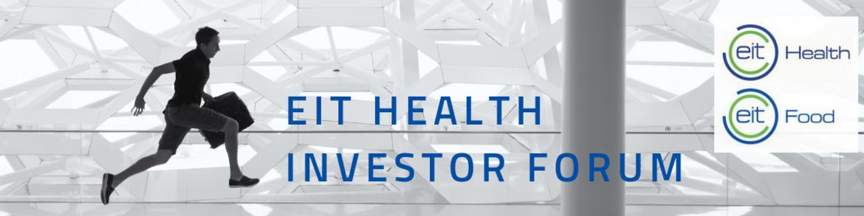 EIT Health Investor Forum