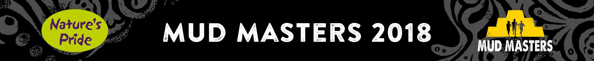 Mud Masters 2018