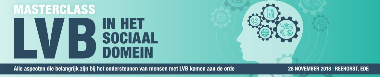Masterclass LVB in het sociaal domein | 28 november 2018