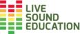 Inschrijvingsformulier Live Sound Education