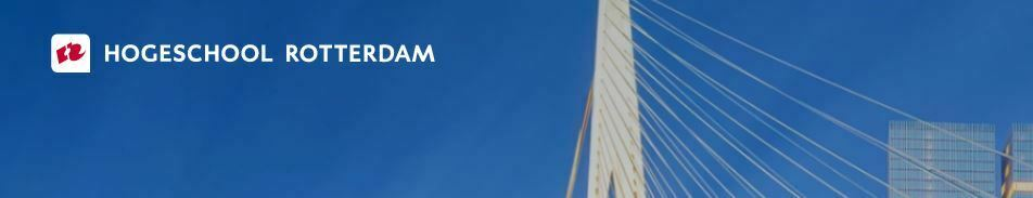 Startsymposium 2018 masteropleiding Pedagogiek Hogeschool Rotterdam