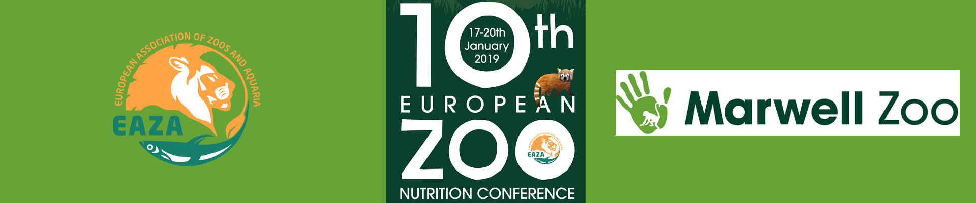 10th European Zoo Nutrition Conference