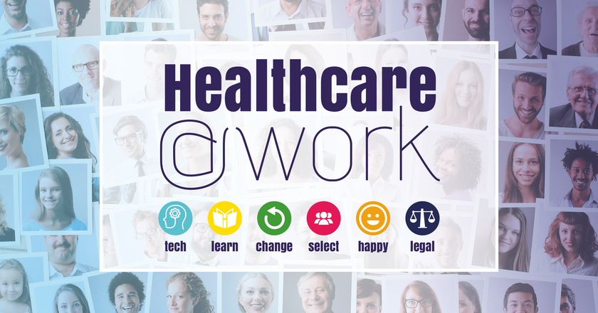 Healthcare @work | 14 december 2018