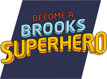 Brooks Superhuman Accademy