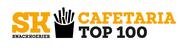 Snackkoerier Cafetaria Top 100 2018