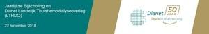 Jaarlijkse bijscholing en Dianet Landelijk Thuishemodialyseoverleg (LTHDO)