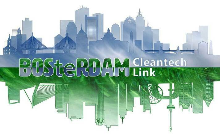 BOSterDAM Cleantech Link