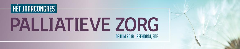 (BTW) Het Palliatieve Zorg Congres 2019 | 13 februari 2019