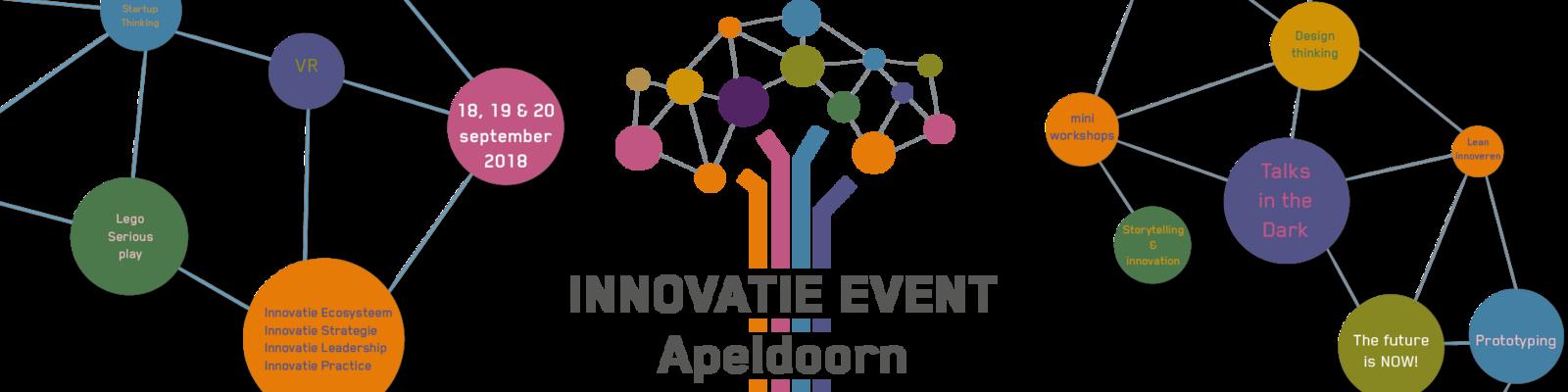Innovatie Event Apeldoorn