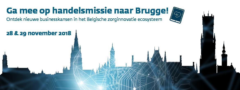 Workshop Digital Health kansen in België