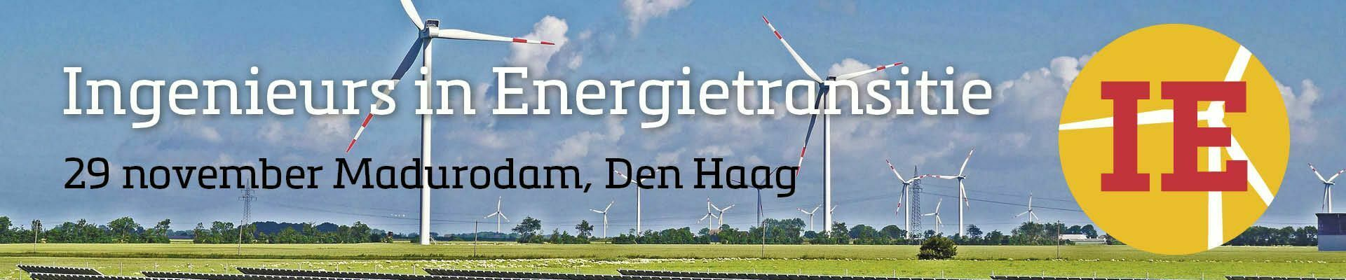 Ingenieurs in Energietransitie