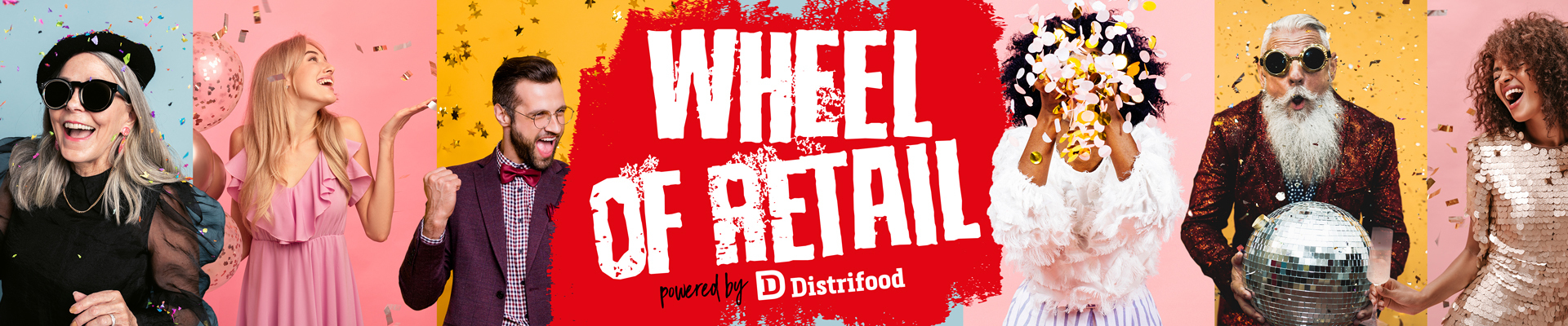 Wheel of Retail
