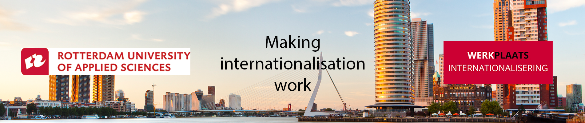 the Internationalisation Conference December 6, 2018