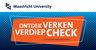Decanenochtend Maastricht University