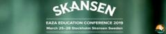 EAZA EDUCATION CONFERENCE 2019