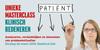 Masterclass Klinisch Redeneren | 26 maart 2019
