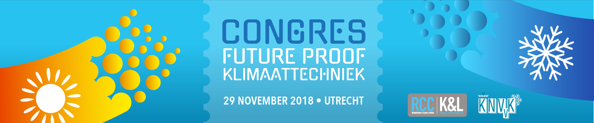 Futureproof klimaattechniek