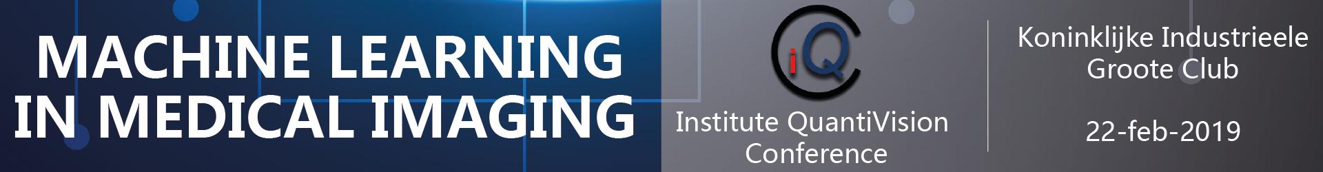 Institute QuantiVision Conference 2019