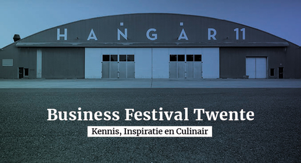 Business Festival Twente