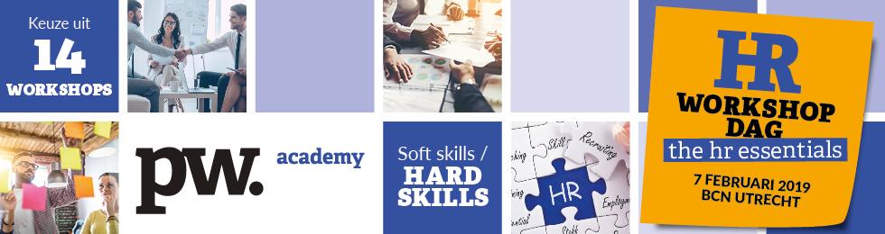HR Workshopdag 2019 The Essentials