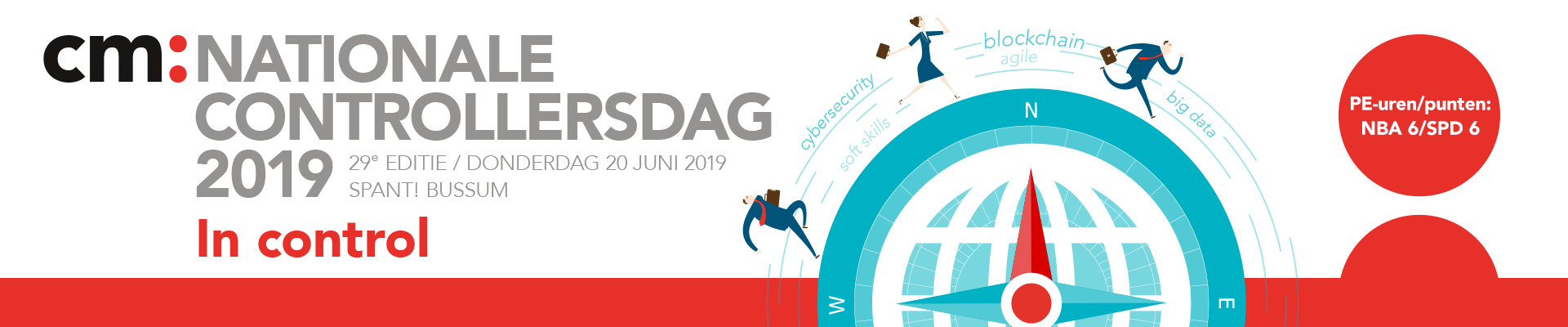 Nationale Controllersdag 2019