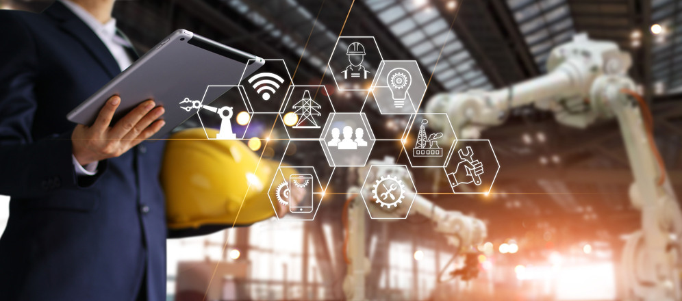 Flanders Make Symposium 2018 - the future of the manufacturing industry -