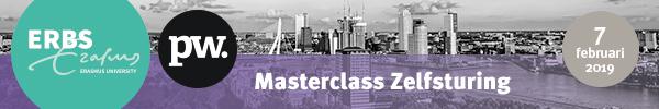 Erasmus Masterclass Zelfsturing