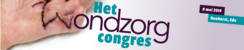 Het Wondzorg Congres | 9 mei 2019