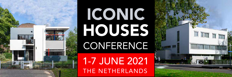 6th Iconic Houses Conference 2020 NETHERLANDS ROTTERDAM (+BRUSSELS & PARIS)