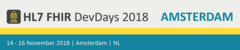 Wait list HL7 FHIR DevDays 2018