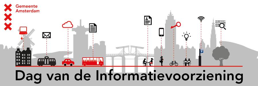 Dag van de Informatievoorziening 2018 - 2