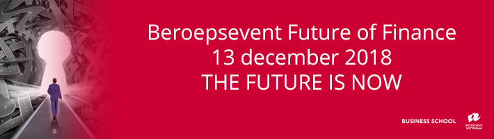 Future of Finance ''The Future is Now'' (Student)