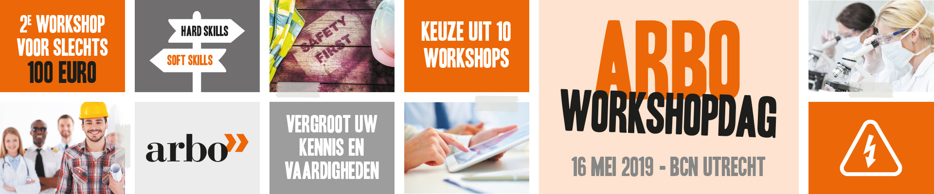 Arbo Workshopdag 2019
