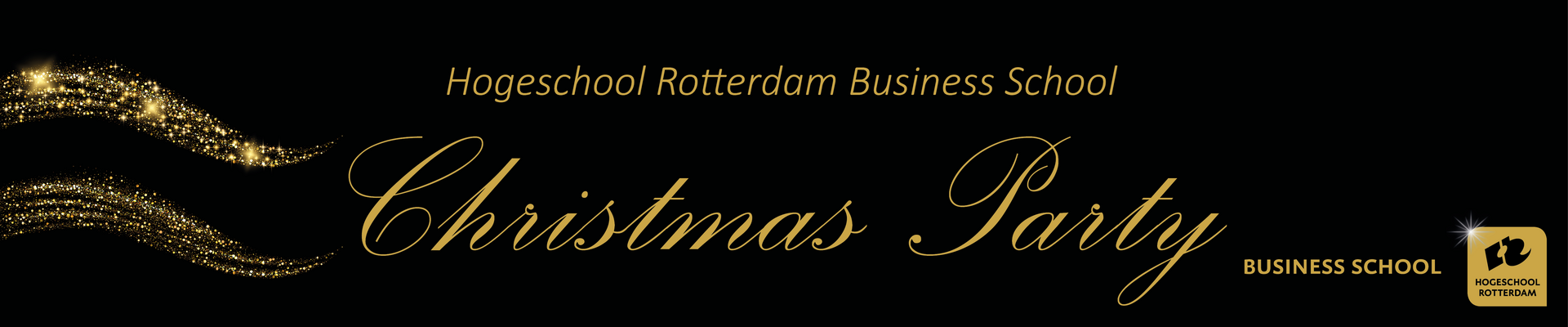 HR Business School Kerstfeest 20 dec 2018