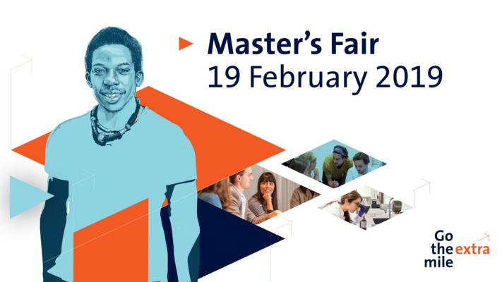 Master's Fair 2019