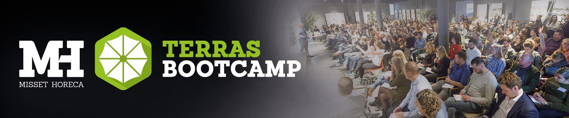 Misset Horeca Terras Bootcamp 2019