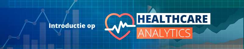 Healthcare analytics | 11 maart 2019