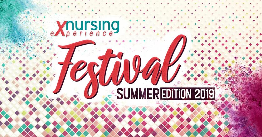 Nursing Festival | 29 augustus 2019