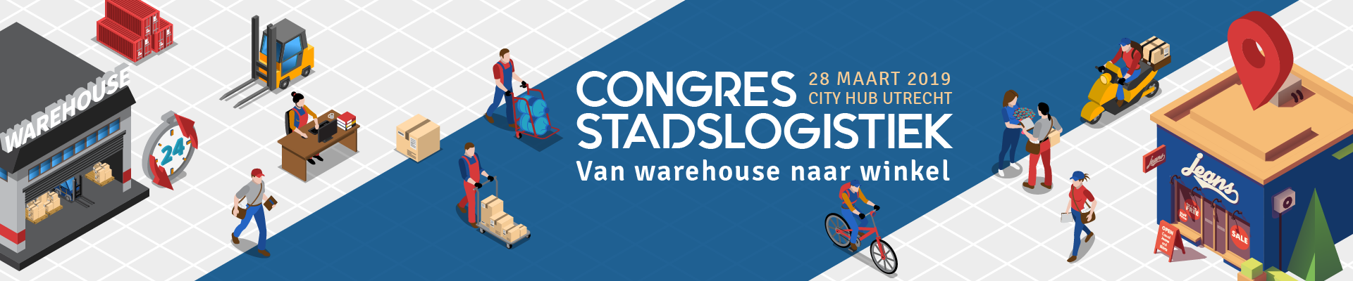 Stadslogistiek 2019